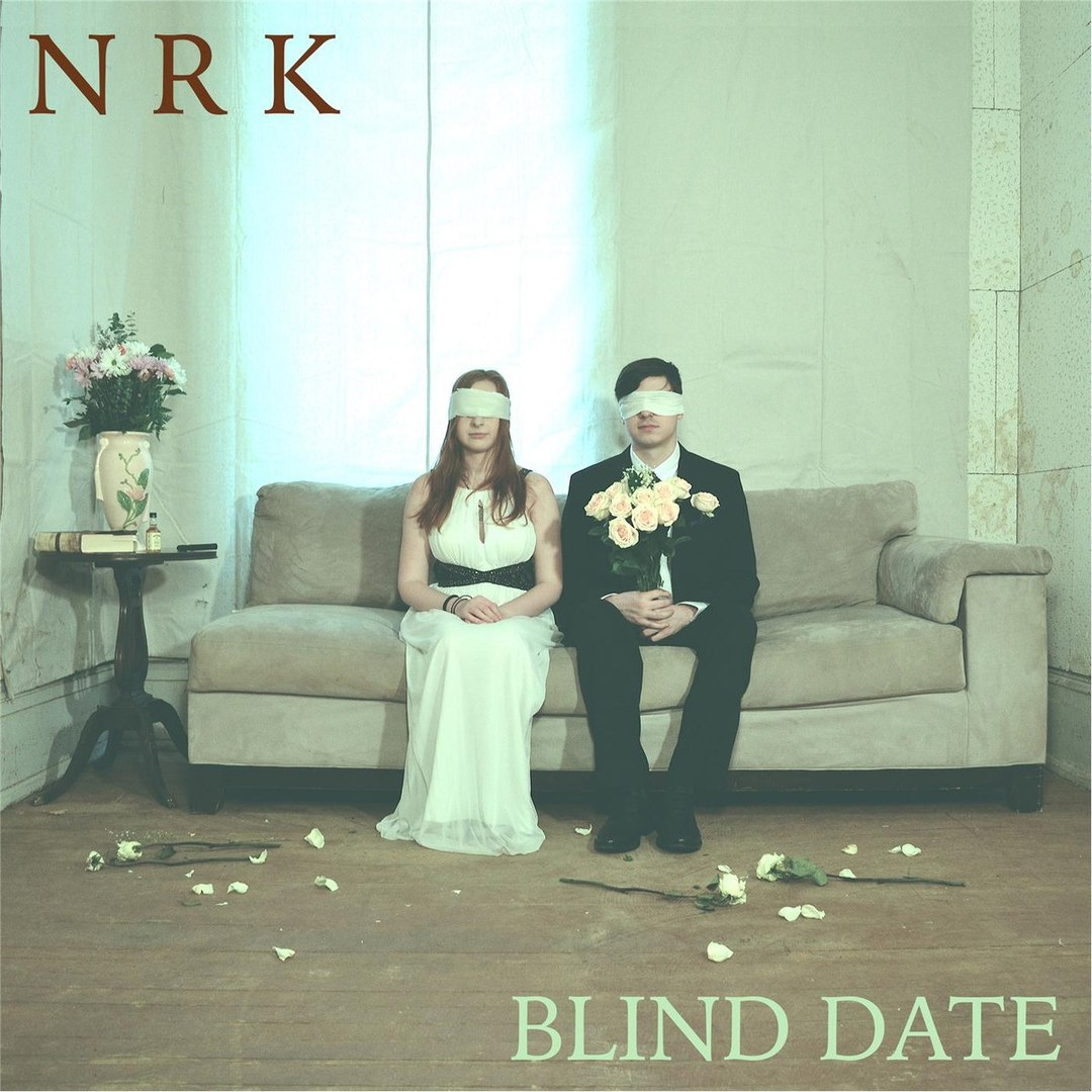 Never Really Knew - Blind Date (2017)