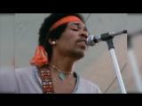Jimi hendrix - Live at Woodstock 1969 ( 1080 Full Hd )