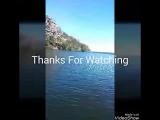 Наша прогулка по озеру