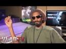 Snoop Dogg о трудовой этике 2Pac'а и предсказании смерти На русском