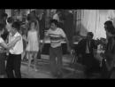 Влюбленные. Узбекфильм 1969.Танец.