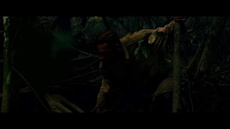 DIE VERSUNKENE STADT Z _ Trailer Making Of [HD]