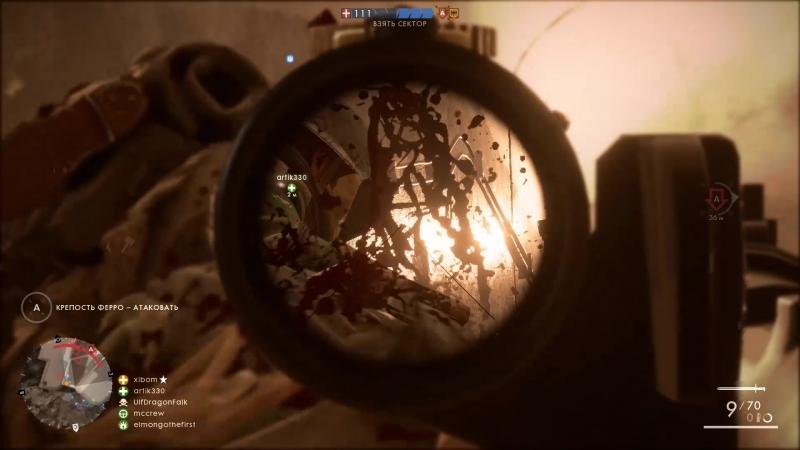 Battlefield 1 PC gamepad xbox one