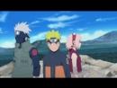 Naruto TV-2: Shippuden Opening 9Наруто ТВ-2: Шиппуден Опенинг 9 (Creditlessбез текста)