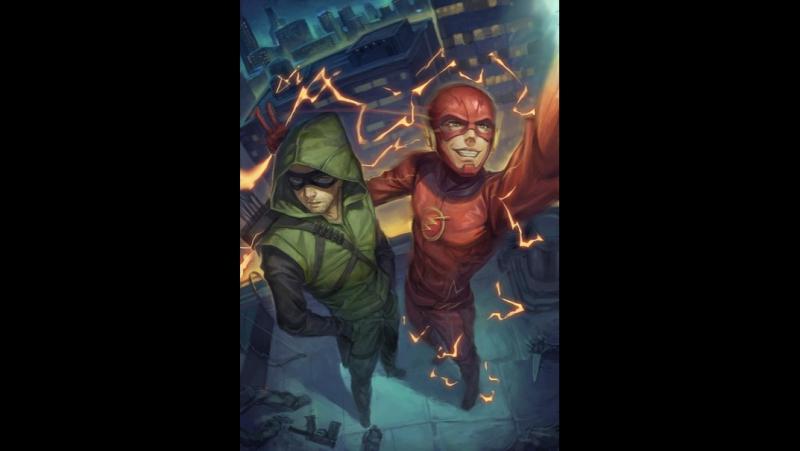 Супергерой и Ботан