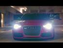 BMW M4 vs 2015 Audi RS5 _ Ferrada Wheels FR1 FR3 _ Matte Bronze