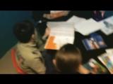 Когда решил пошутить)  HAMSTERS Студия иностранных языков науки и творчества