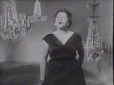 Mado Robin - Spargi d'amaro pianto (Lucia Di Lammermoor) Gaetano Donizetti