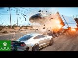 Игры в 4К на Xbox One X