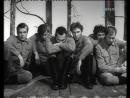 1) Василий Тёркин [1973, Театр им.Моссовета] (Юрий Кузьменков, Александр Леньков, Евгений Стеблов)