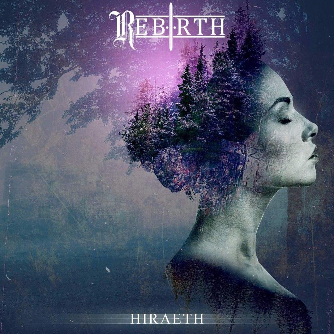 Rebirth - Hiraeth [EP] (2017)