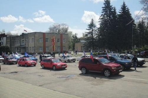В Зеленчукской День Росии отметят автопробегом и показом фильма