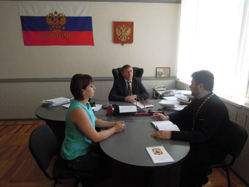 В Зеленчукском районе обсудили вопросы подготовки к ежегодной акции «Зажги свечу в память освободителей Кавказа»