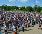 «Ростелеком» в Калмыкии поддержал празднование дня защиты детей