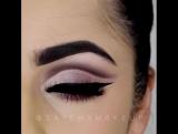 Роскошный макияж