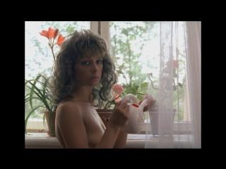Город Зеро (1988) - Голая секретарша