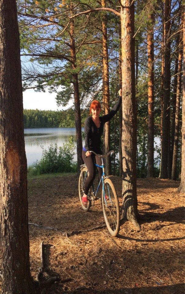 фото из альбома Ларисы Кудрявцевой №10