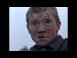 Иди и Смотри | Come and See (1985) Флера Расстреливает Портрет Гитлера
