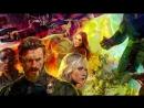 Мстители. Война бесконечности. The Avengers Theme Song