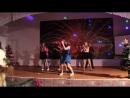 танец Стиляги - буги-вуги