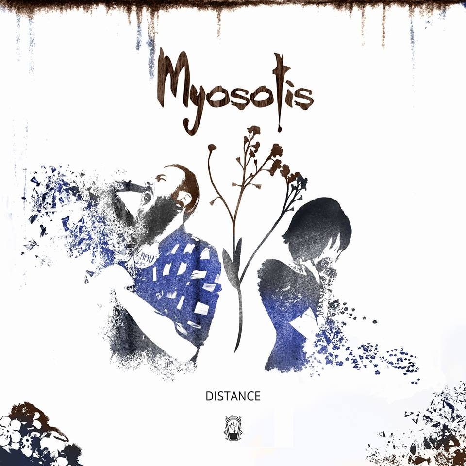 Myosotis - Distance [EP] (2017)