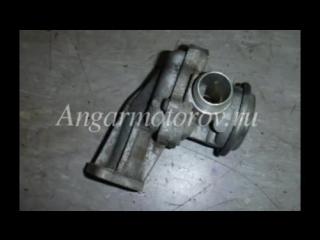 Клапан рециркуляции выхлопных газов Mercedes W221 S- Class, M272, M273, A0021407560, 0021407560