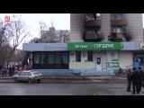 На северо-востоке Москвы произошел взрыв в квартире-