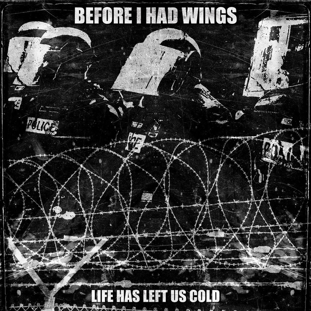 Before I Had Wings - Life Has Left Us Cold (2017)