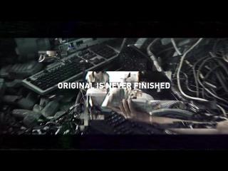 Adidas originals _ original is never finished 2 _ superstar