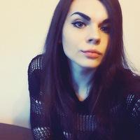 Анастасия Сержанина