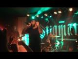 STIGMATA - Голод (Scang Cover) (Краснодар 28.04.17)