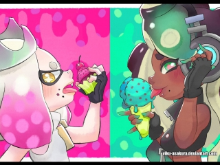 Splatfest + The end is nigh