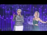 Veronica Maggio feat. Eva Dahlgren - Vem t