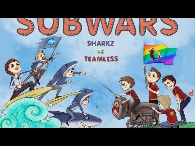 Subwars Game 1