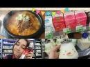소주한잔 | soju han jan Любимое корейское блюдо корейские вкусняшки.