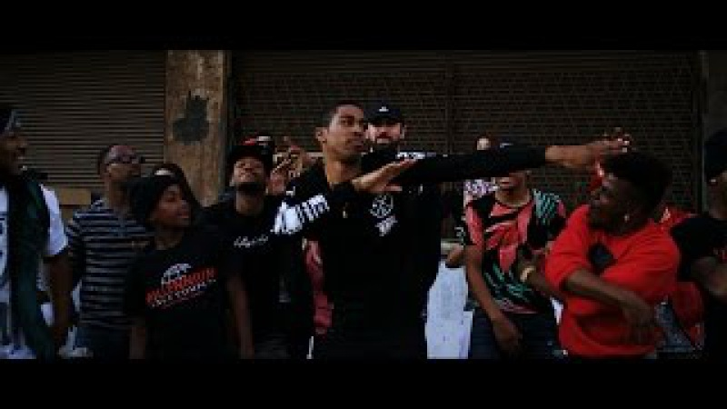 Marquis Trill - Hit The Dab