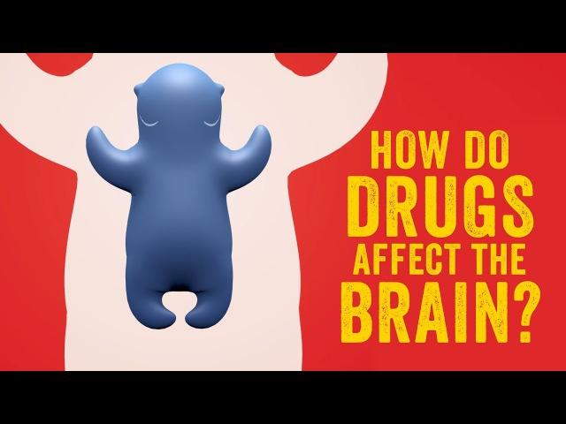 How do drugs affect the brain - Sara Garofalo
