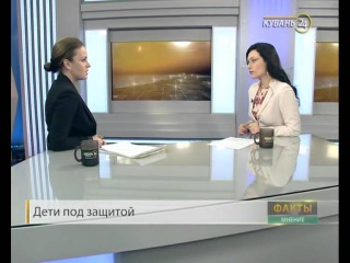 Краснодарский адвокат: копирование европейской системы прав детей в РФ отрицае ...