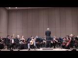 Валерий ХалиловДмитрий Бородаев. Х.Родриго Adagio из концерта
