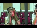 'Untrust Us' Crystal Castles covered by Capital Children's Choir 3:34