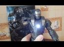 Обзор фигурки War Machine 1/6 - Iron Man 2 от Hot Toys