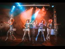 Loud Street Girls feat. DJ A.L.I.N.A. - Any Body Can Dance (ABCD)