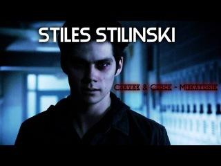 |TeenWolf| Волчонок~Stiles Stilinski-Carvar Clock – Miskatonik (Joe Ford Remix)