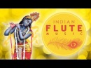 Indian Flute Music for Yoga | Divine Meditation Music | Background Instrumental Flute Music,Relaxing