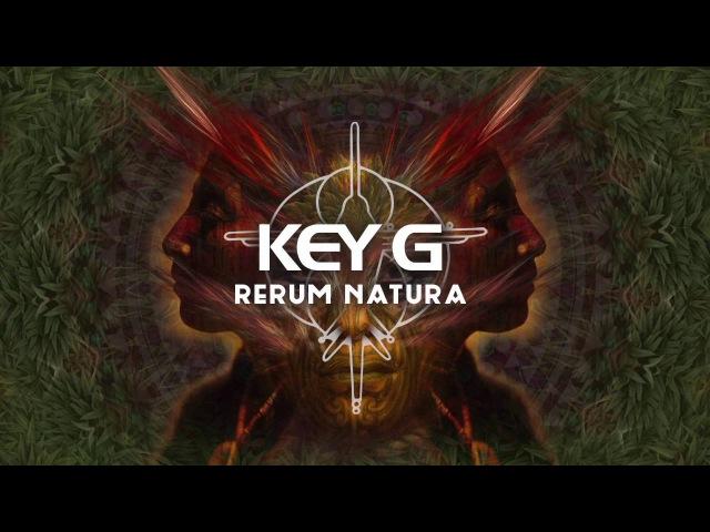 Key-G - Rerum Natura