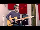 A Classic T-Bone Walker-Style Blues Lick Guitar Lesson