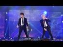 [FANCAM] 170302 One K Concert in Manila B.A.P - Skydive