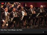 Jazz at Lincoln Center Orchestra Duke, Dizzy, Trane  Mingus (2)