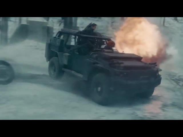 Мстюны: Война без конечностей (В ожидании новых Мстителей) · coub, коуб