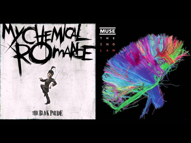 Sleeping Survival (Mashup) – My Chemical Romance/Muse